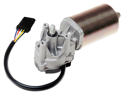Моторедуктор стеклоочистителя ВАЗ-2170,1118,2123 (вал 10 мм) STARTVOLT (VWF0123)(842.3730-10  АМР)