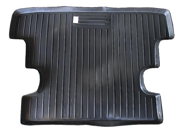 Коврик багажника ВАЗ-2131 (5D удлиненная) Autoboot