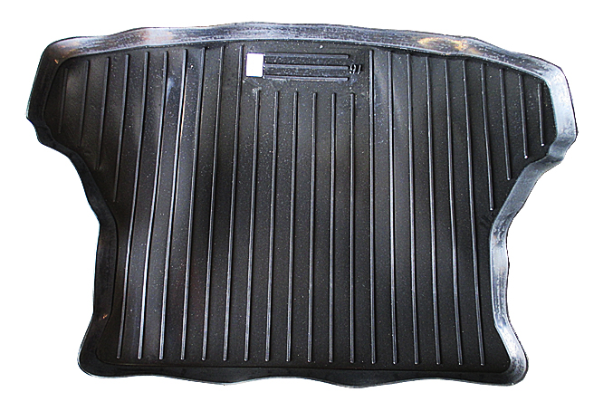 Коврик багажника ВАЗ-1118 седан Autoboot
