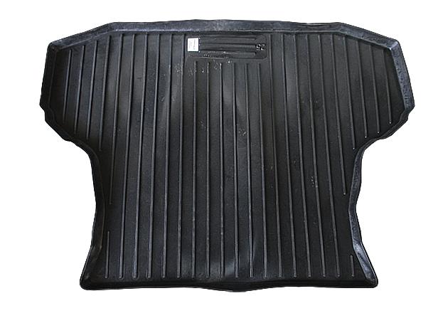 Коврик багажника ВАЗ-2171 универсал (пластик)  Autoboot