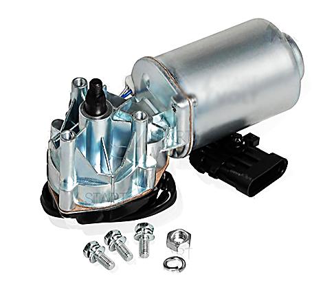 Моторедуктор стеклоочистителя ВАЗ-2170, 1118, 2123 (вал 12 мм) STARTVOLT (VWF0170)