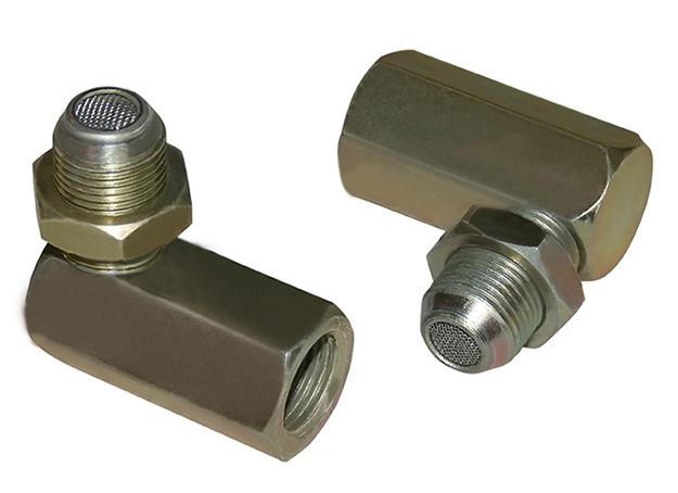 Обманка датчика кислорода угловая с мини кат. Евро 3/4 TRANSMASTER UNIVERSAL 00.090 (80269)
