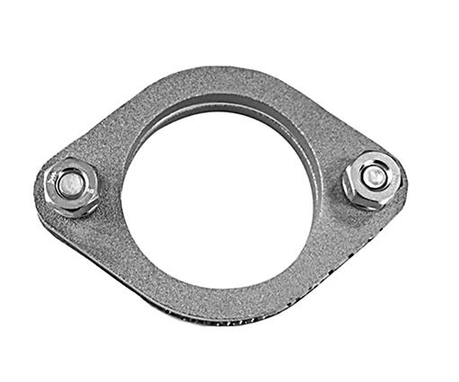 Фланец трубы глушителя ремонтный внешн.d=65мм TRANSMASTER UNIVERSAL (87024).